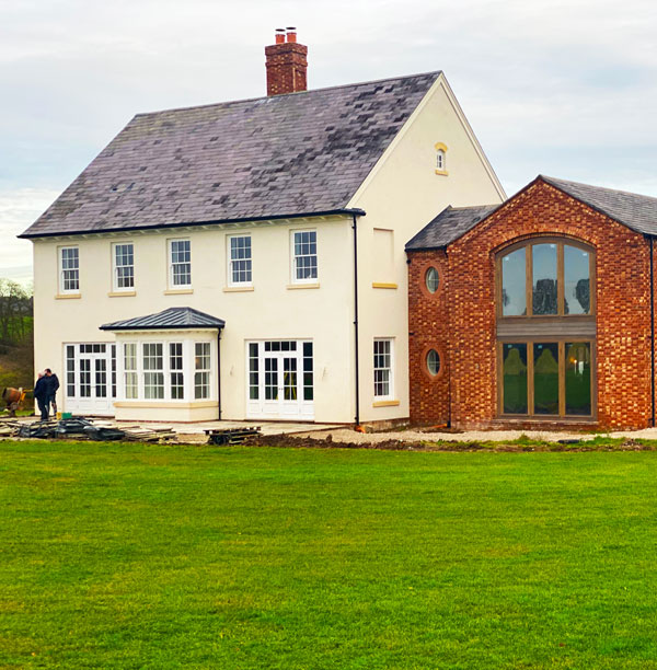 Cheshire Private Residential