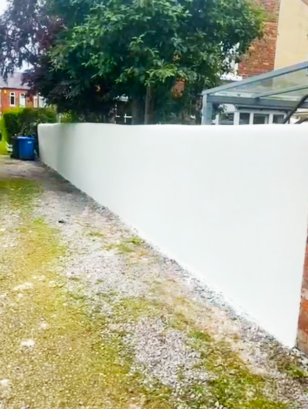 Private-Residential-Wall