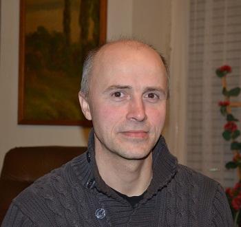 Olivier Pireaux