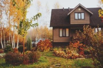 Bedriftskategorier, hus, hjem, hage, Ullensvang Handel