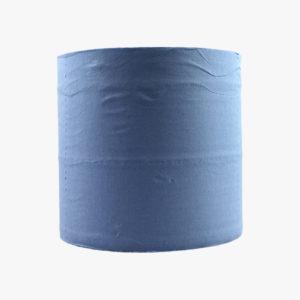 Blue roll