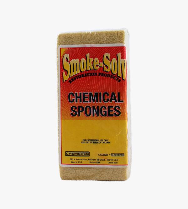 Chemspec Smoke Solve