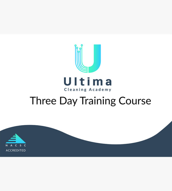 The Academy Training Course
