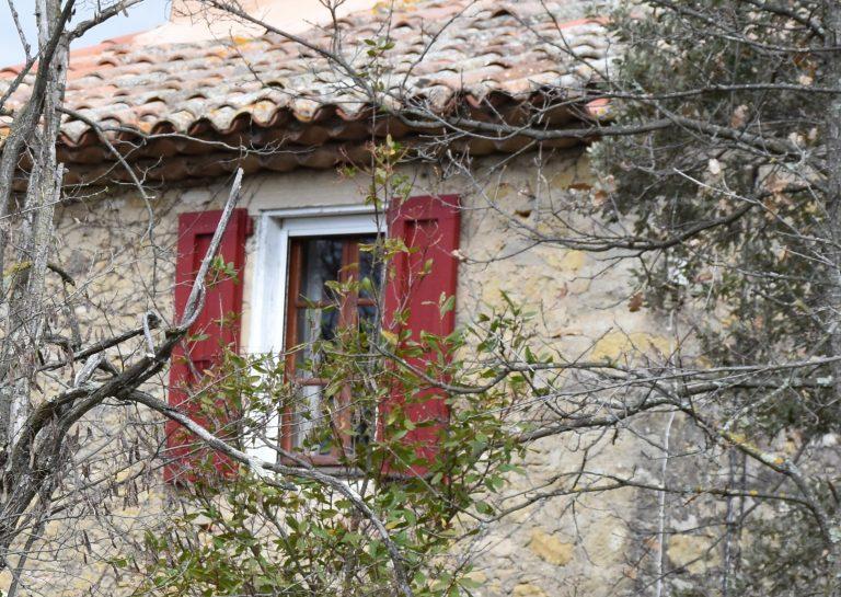 Chambres d'hôtes les Vignes en Cévennes la maison