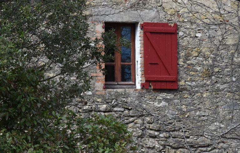 Chambres d'hôtes les Vignes en Cévennes extérieur maison