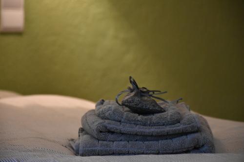 Chambres d'hôtes les oliviers en Cévennes Serviette