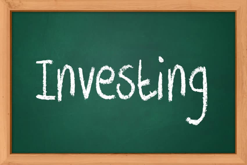 Investing tavle