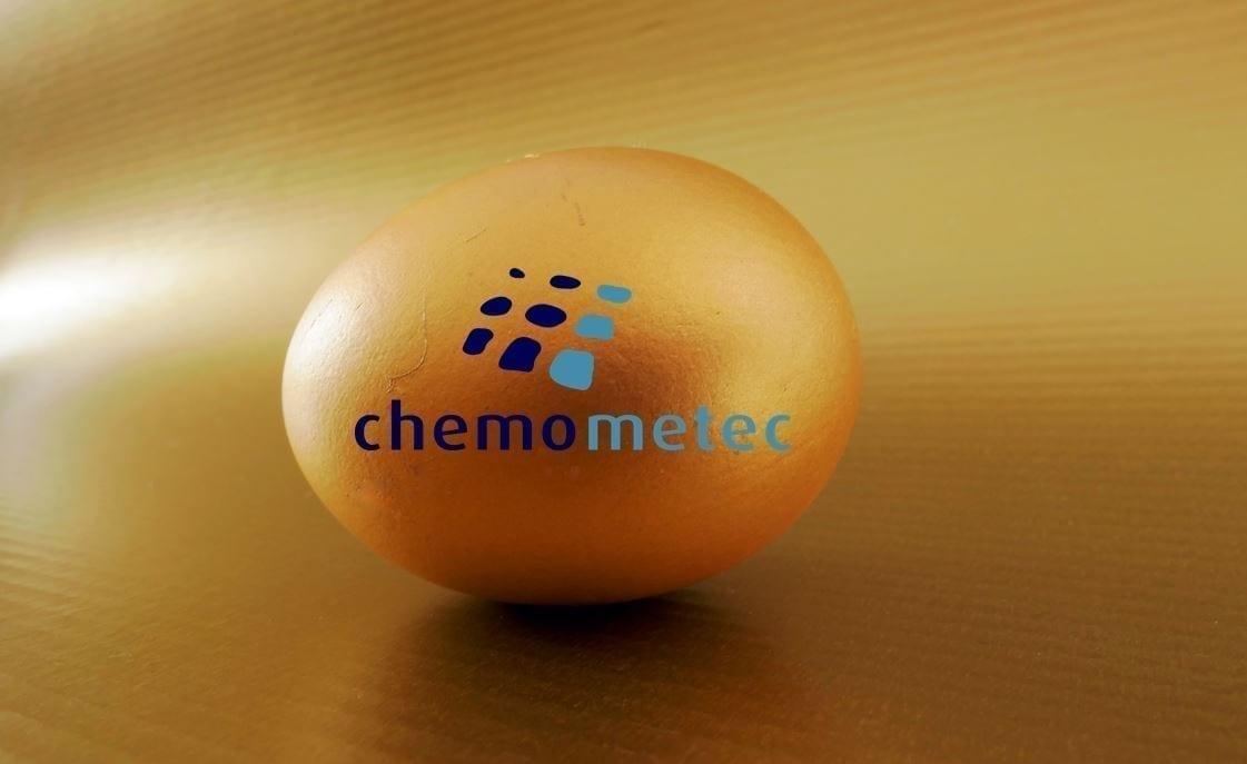 Chemometec guldæg