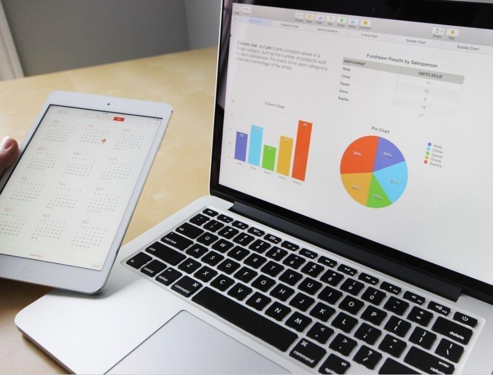 Spreadsheet on Excel