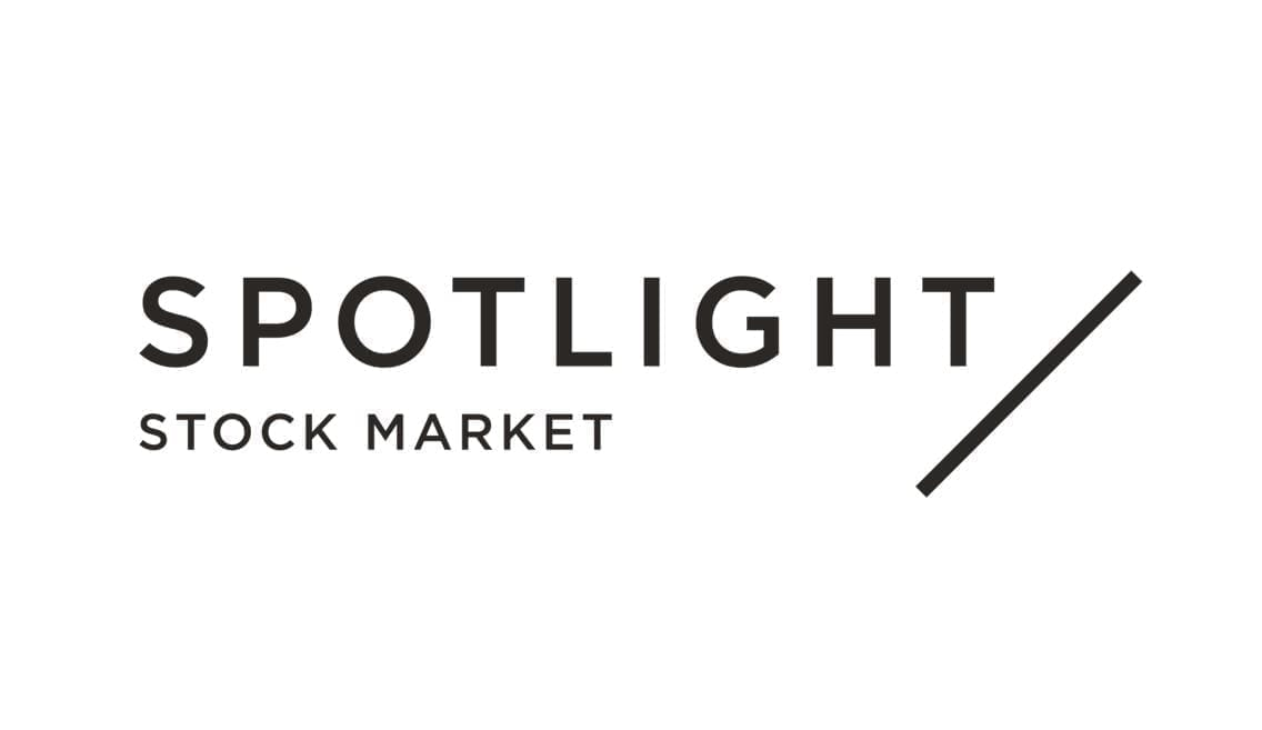 Spotlight stock market