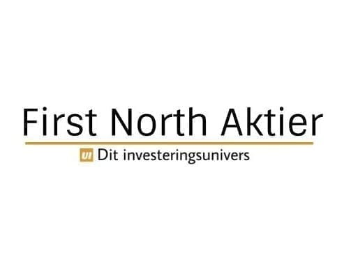 First North Aktier coverbillede 2