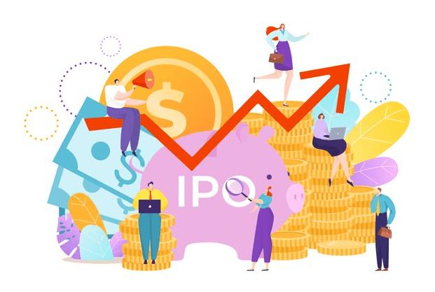 IPO penge