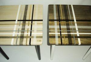square-coffee-table-set