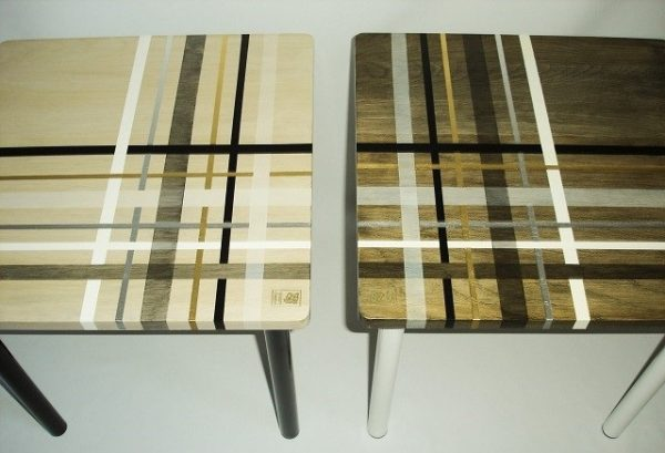 square-coffee-table-set