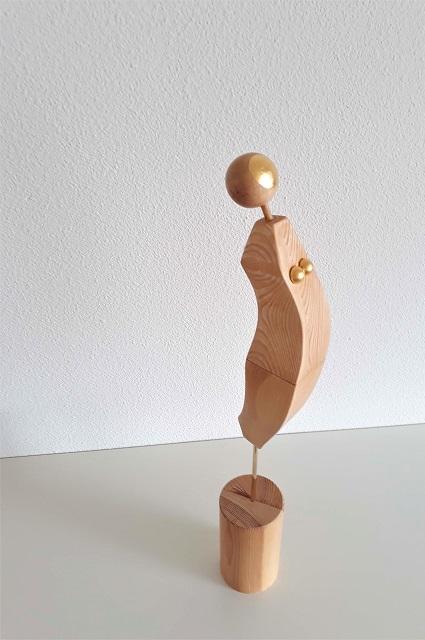 kleine sculpturen