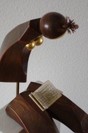 3d art sculpture