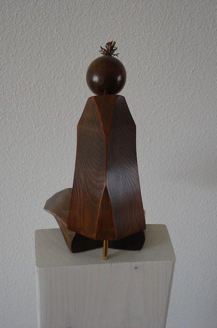 sculpture painting