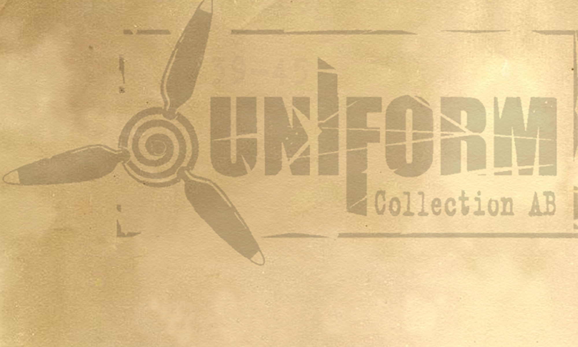 Uniform Collection AB