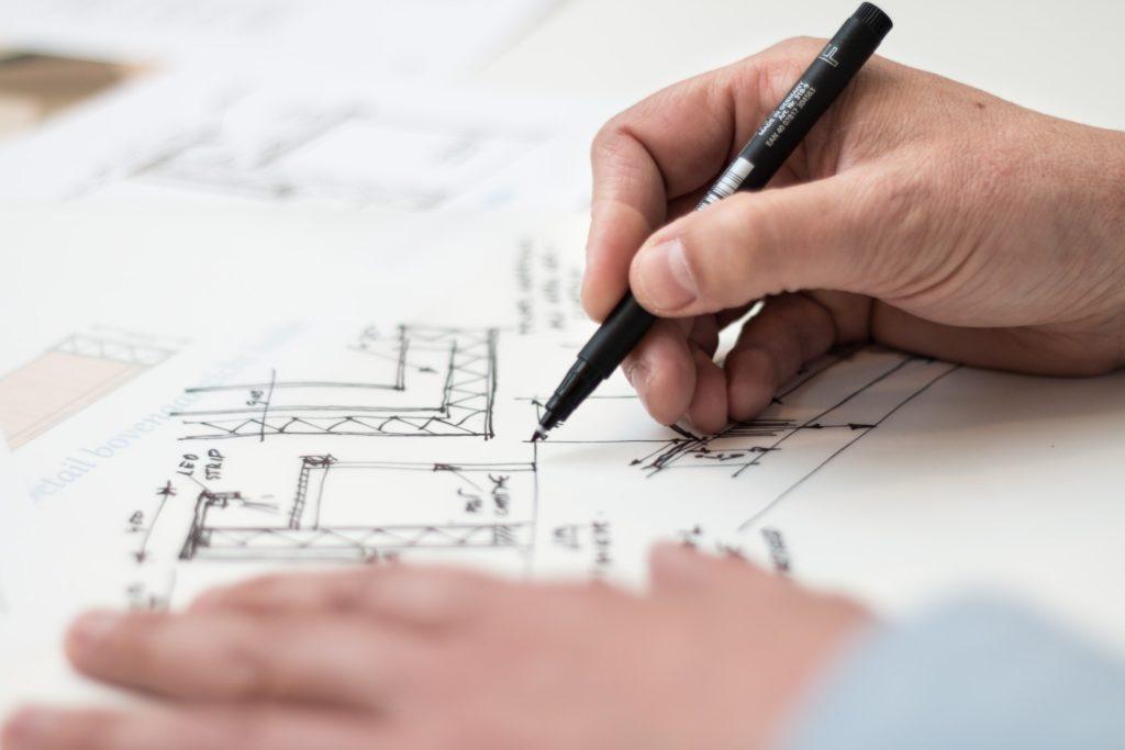 property development image