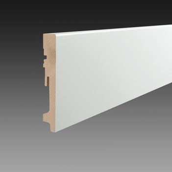 Muurplint Classic robuust 18 x 80mm / 2,1m