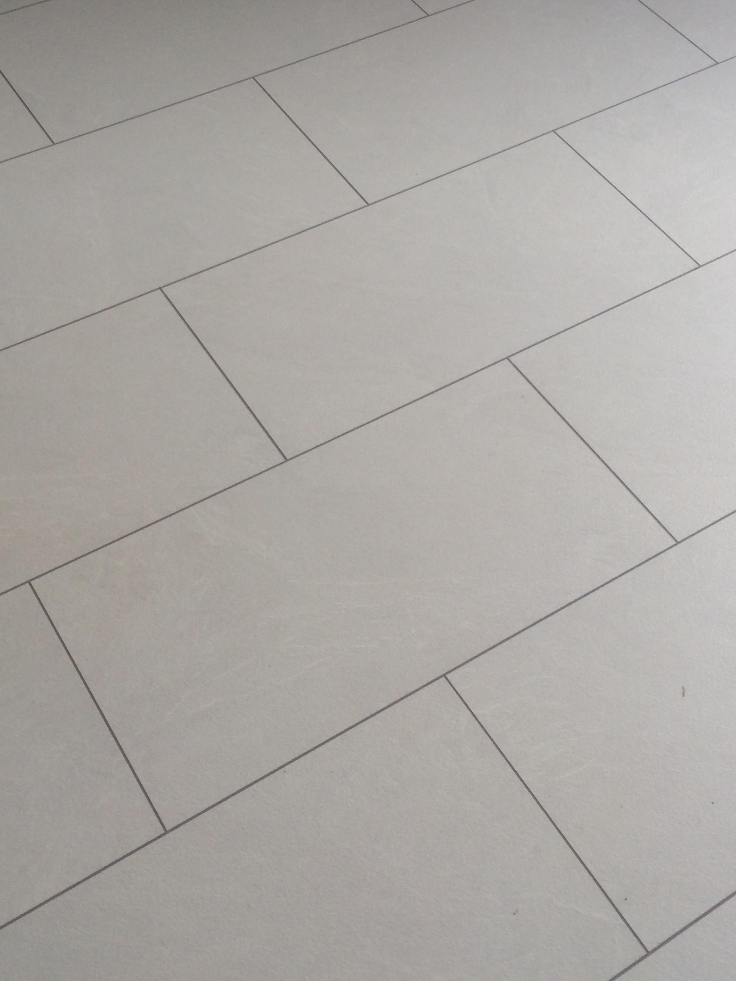 Rome white stone impression Magic Floors krono-original 8282 laminaat tegel wit