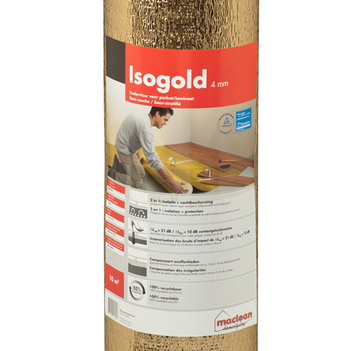 Isogold 4 mm