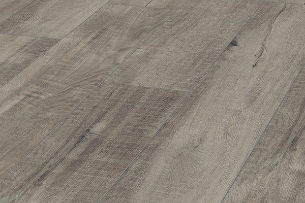 Kronotex D 4786 Brede plank Gala grijs 8mm Laminaat