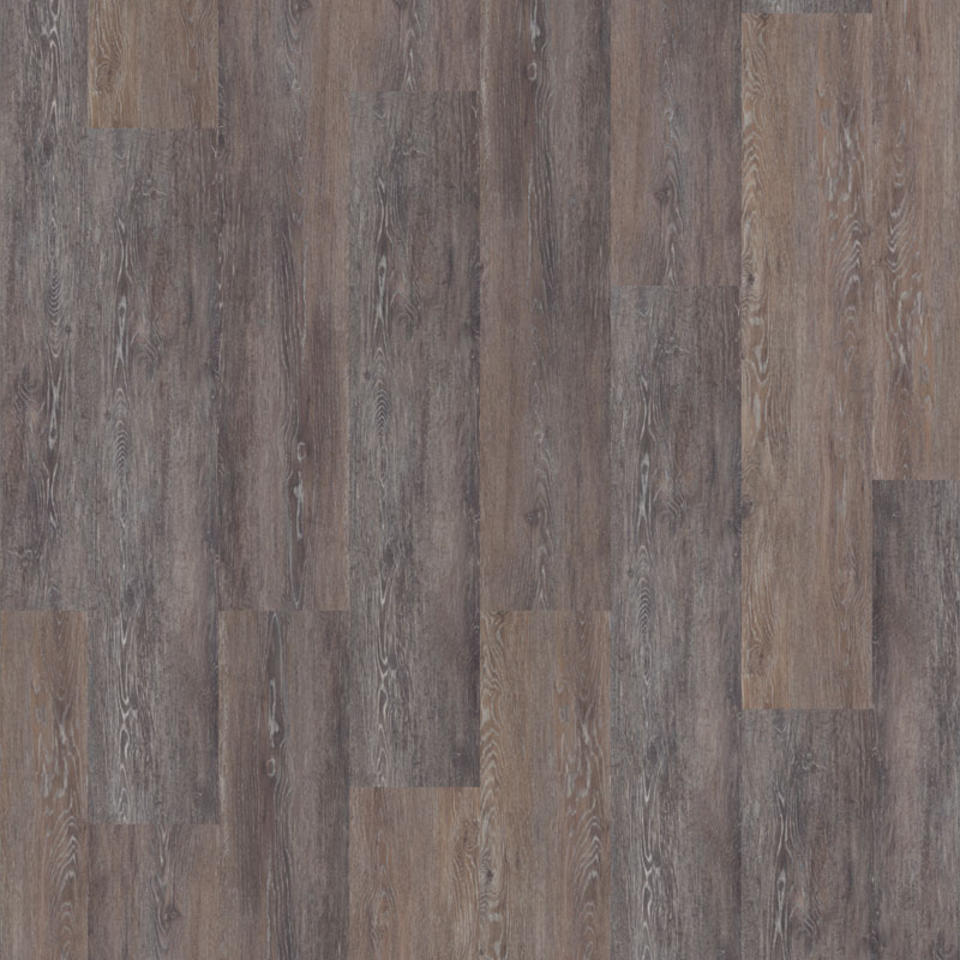 PVC vloer Laminaat Tarkett Starfloor Click 50, cerused Oak/Brown