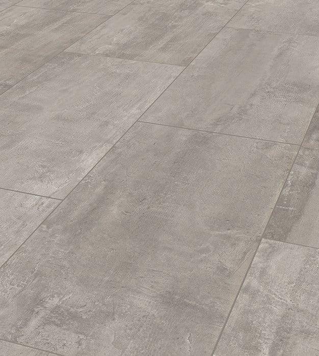 Krono Original Stone impression K035 crosstown Traffic tegel grijs laminaat