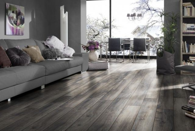 Kronotex Palermo My Floor D 3572 Harbour eik 4V 8mm