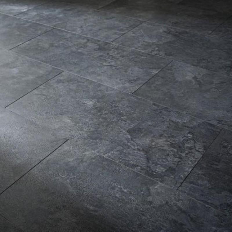 Visio Grande Oiled Slate 25715 Tegel laminaat