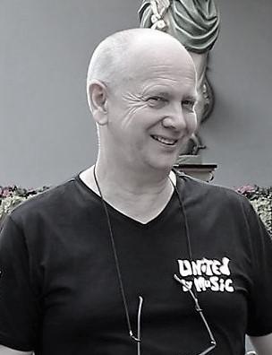Theo Cox