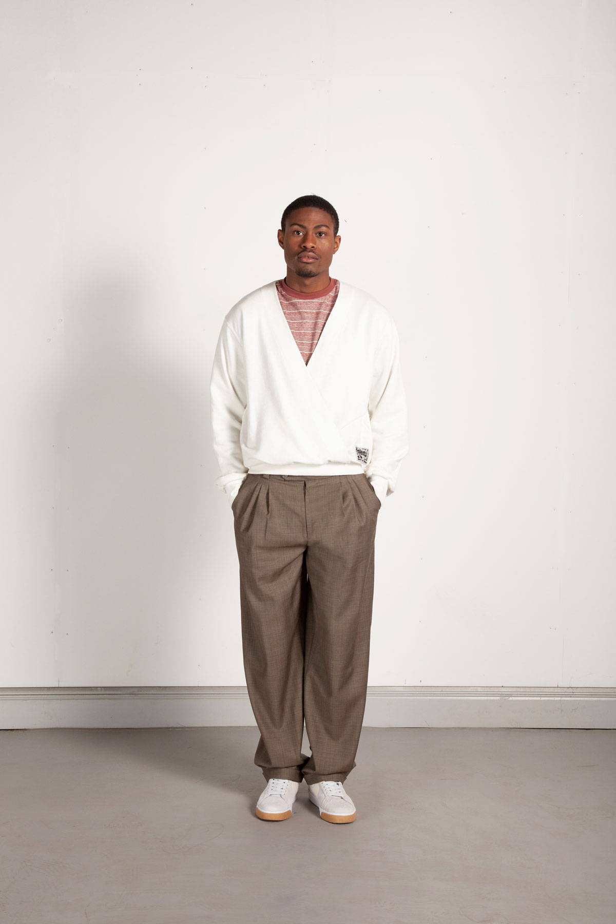 Layer Sweatshirt