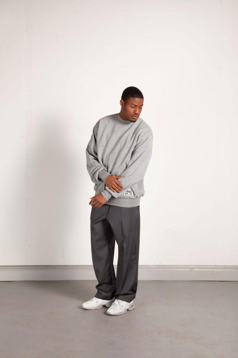 Laze Sweatshirt