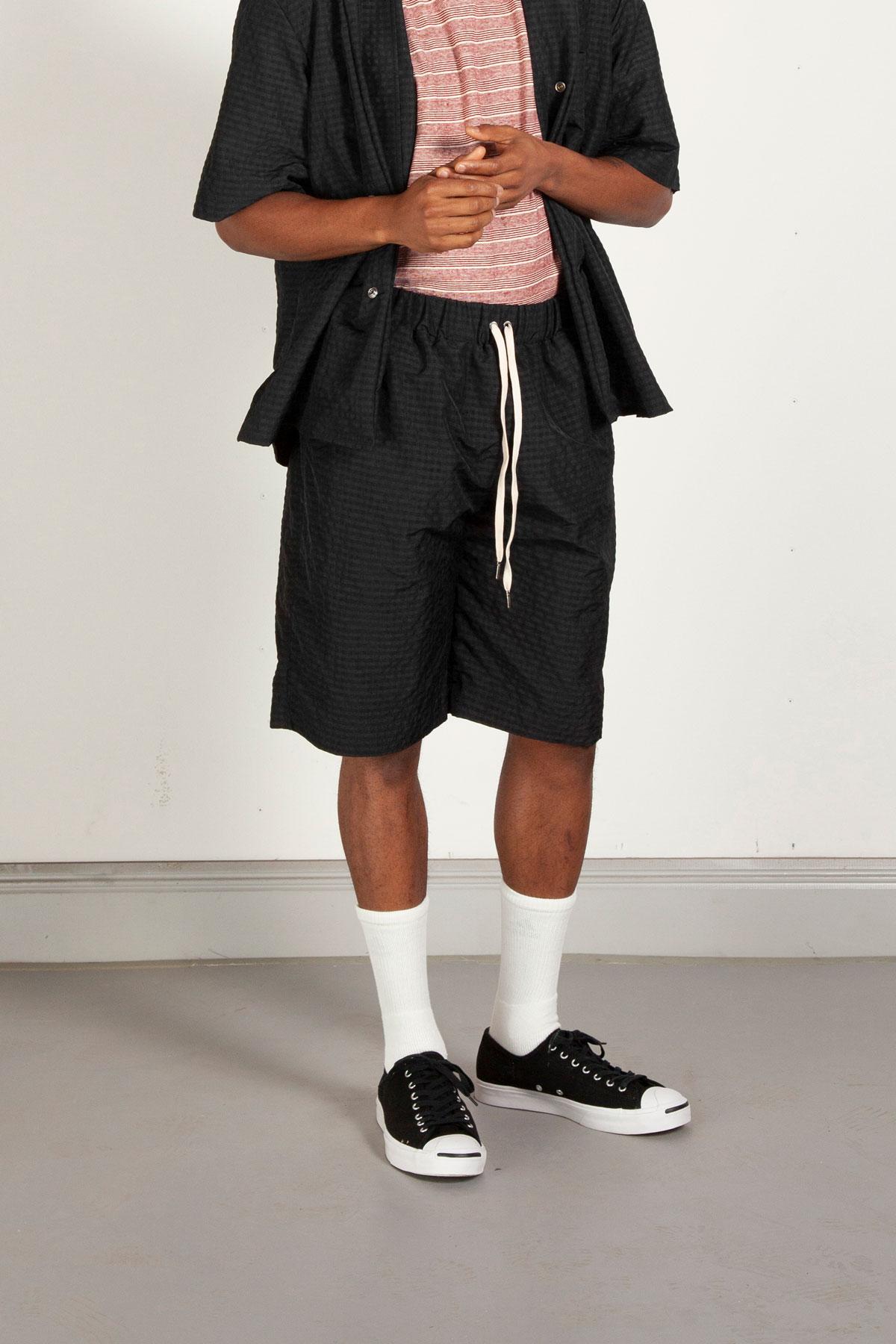 Solar shorts
