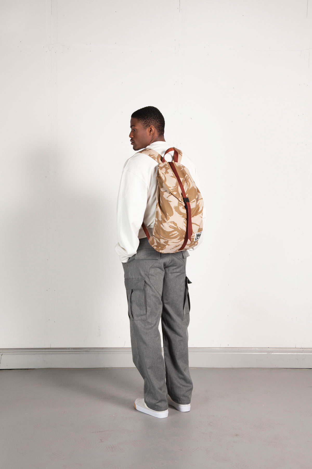 Kano backpack