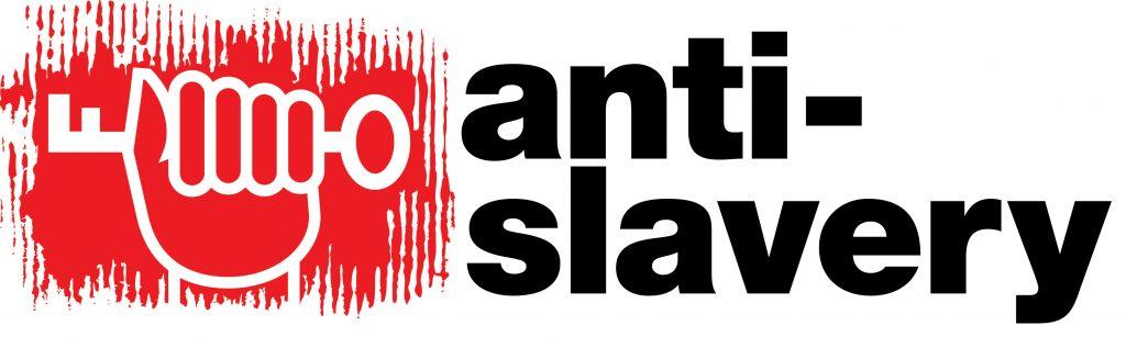 Anti-Slavery Logo