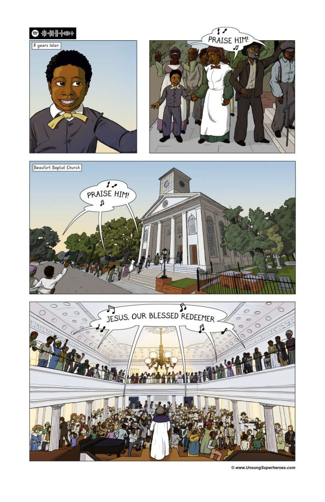 Robert Smalls: A Life Reclaimed - Page 9