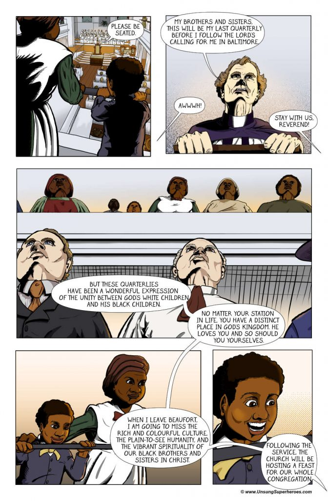 Robert Smalls: A Life Reclaimed - Page 10