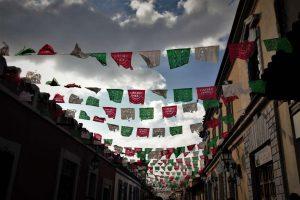 Bildergalerie 12: Viva la México!