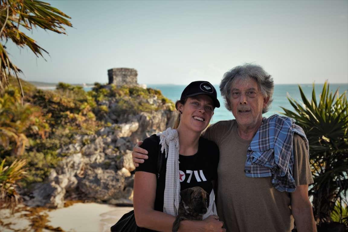 Kapitel 13: Yucatán – im Land der Maya