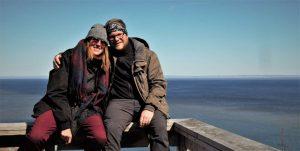 Kapitel 1: Von Toronto nach Halifax