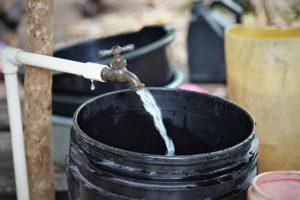 Projekt: Trinkwasserversorgung – Part II