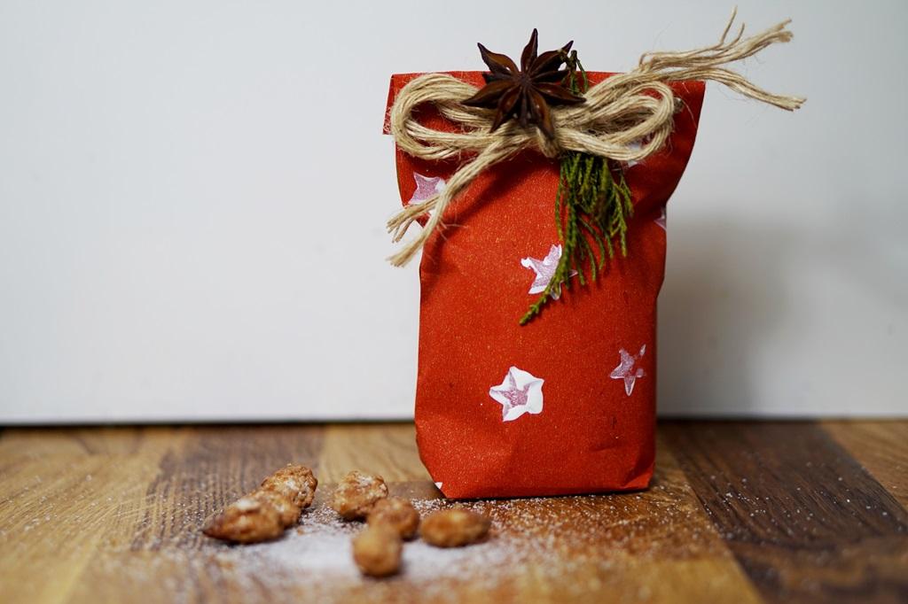 Last Minute Geschenk