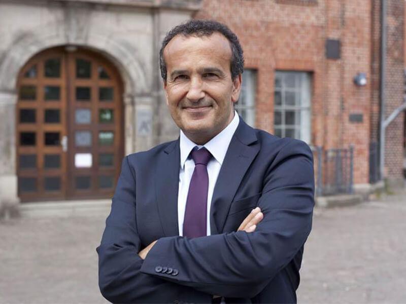 Uog Portrait Kazim Abaci