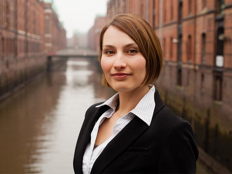 Uog Portrait Paulina Holbreich