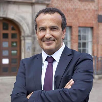 Uog Vorstand Kazim Abaci