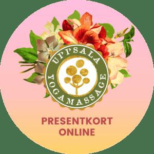 massage uppsala stretching yogamassage presentkort online