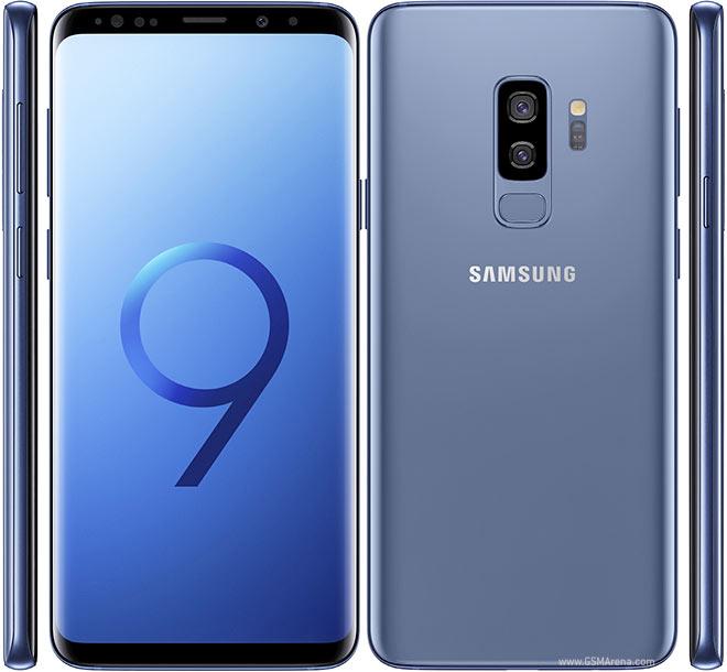 Samsung Galaxy S9+, dags för pension!
