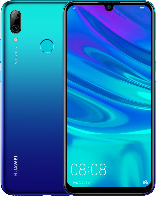 Huawei P30 Pro – Huawei P Smart